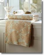 La petite maison luxury bath linens and accessories - Kenzo maison pour yves delorme ...